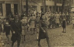 Zenska druzyna Puck 1 1947